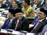 Bamsoet Resmi Ketua MPR! Ada Peran Prabowo dan Megawati