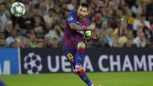 Milner: Messi Bikin Lawan Terlihat Bodoh