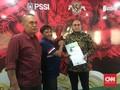Politikus Gerindra Mencalonkan Diri Jadi Exco PSSI