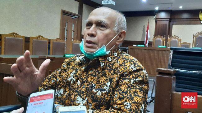 Mediasi Gagal, Sidang Kivlan Gugat Wiranto Berlanjut
