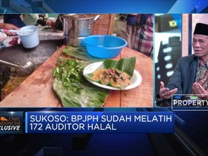 Wujudkan Sertifikasi Wajib Halal, BPJPH Siapkan Infrastruktur