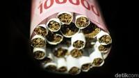 Bisnis Rokok Mulai Ngebul Lagi Setelah Pelonggaran PSBB