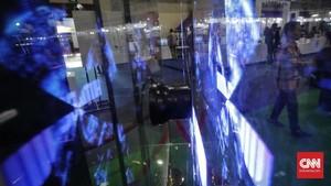 FOTO: Lebih Dekat dengan Inovasi Indonesia Expo 2019