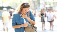 5 Cara Alami Bersihkan Paru-paru
