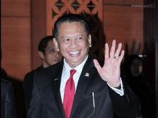 Jokowi Dimakzulkan? Bamsoet: Saya Siap Jadi Benteng Terakhir!