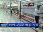 Laju Berat Sektor Aneka Industri
