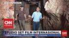 VIDEO: Berkunjung ke Studio Set Film Internasional di Batam