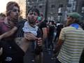 60 Orang Tewas pada Aksi Unjuk Rasa di Irak