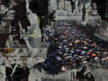 Diejek Netizen di Internet, Polisi Hong Kong Cemas