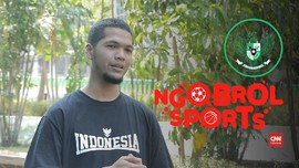 VIDEO: Pertaruhan Simon McMenemy di Timnas Indonesia