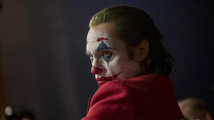 Film Joker 2019 Jadi Kontroversi, Mampukah Tembus Box Office?
