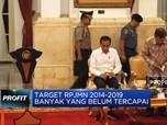 Duh! Target RPJMN 2014-2019 Masih Banyak yang Belum Tercapai