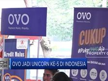 Selamat! Ovo Jadi Unicorn Kelima Indonesia