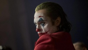 Tembus US$1 Miliar, Joker Cetak Sejarah