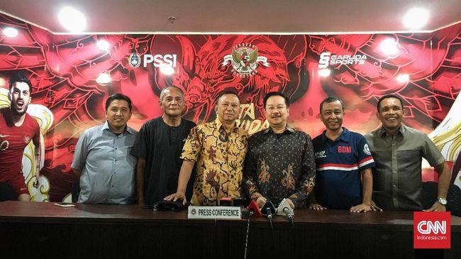 Delapan Nama Lolos Bakal Calon Ketua PSSI