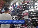 Siap-siap Serbuan Sepatu Made in Vietnam