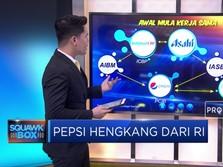 Pepsi Hengkang dari RI