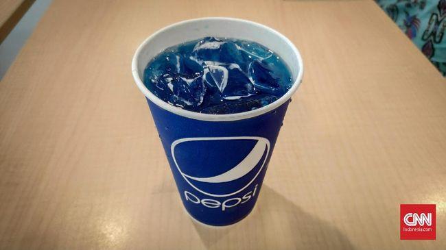 Kepergian Pepsi Bikin Pelanggan Setia Kecewa