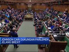 PM Inggris Ingin Pemilu, Poundsterling Terdorong Melemah