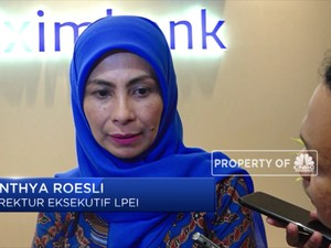 Duniatex Sandang Status PKPU, Exim Bank Bersiap