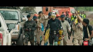 VIDEO: 'The Cave', Kisah Penyelamatan Remaja Thailand di Gua
