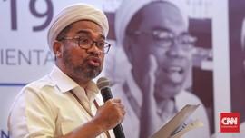 Ngabalin soal Perppu KPK: Jangan Mengancam Presiden