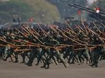 Jokowi Aktifkan Kembali Posisi Wakil Panglima TNI