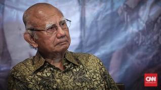 Emil Salim Kenang JB Sumarlin Sebagai Pejabat Anti Korupsi