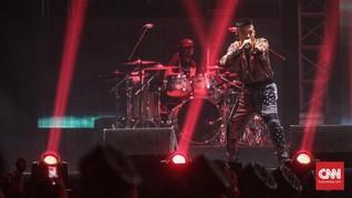 FOTO: Merayakan Beragam Genre Musik di Spotify on Stage