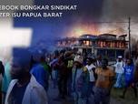 Facebook Bongkar Sindikat Buzzer Isu Papua Barat