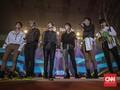 ATEEZ Resmi 'Comeback' dengan Album dan Video 'Answer'