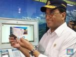 DPR Tanya Soal Garuda-Sriwijaya Pisah, Ini Jawaban Menhub