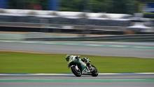 Zarco: Crutchlow Lebih Layak Gantikan Lorenzo di MotoGP