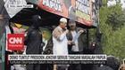 VIDEO: Demo Tuntut Presiden Serius Tangani Masalah Papua