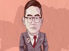Deretan Bisnis Gibran, Anak Jokowi yang Daftar Walkot Solo