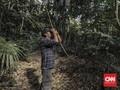 Sisi Lain Baluran, dari Pantai Bama sampai 'Bird Watching'