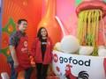 GoFood: Ayam dan Burger Bumbu Lokal Paling Banyak Dipesan