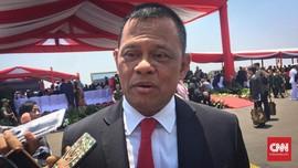 Gatot: TNI Tangan Kanan Presiden saat Darurat Militer