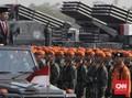 Jokowi Minta TNI Sinergi dengan Polri dan BNPT