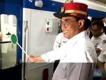 Obral Tiket Bisa Selamatkan Bisnis KA Bandara?