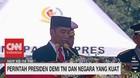 VIDEO: Perintah Presiden Demi TNI & Negara Yang Kuat
