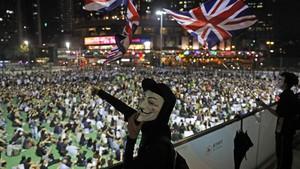 Menilik Kasus Pembunuhan Kekasih yang Picu Demo di Hong Kong