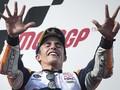 Marquez Tak Terobsesi Rekor Rossi dan Agostini di MotoGP