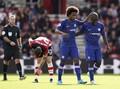 Hasil Liga Inggris: Chelsea Pesta Gol di Markas Southampton