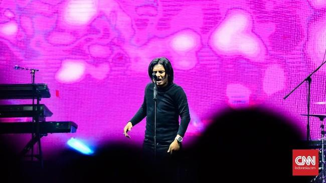 FOTO: Kejutan Pop Melayu dan SM*SH di Synchronize 2019
