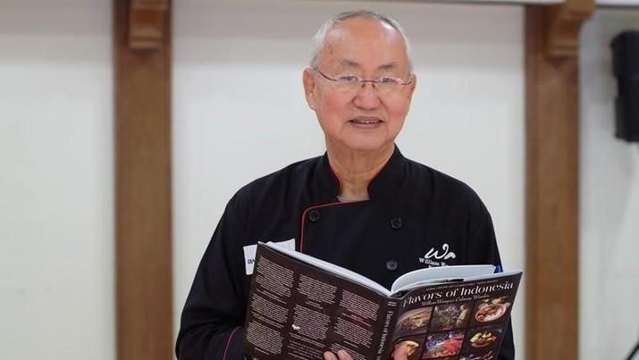 42 Tahun Eksis, Intip Rahasia Bisnis Bakery Keluarga Wongso