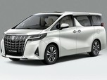 Tiba-Tiba Toyota Recall Alphard Cs, Susul Mitsubishi & Honda