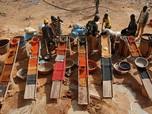 Tambang Emas di Burkina Faso Diserang Teroris, 20 Orang Tewas