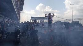 MotoGP Thailand Bikin Orang Buriram Kaya Mendadak