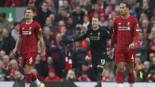 Van Dijk: Liverpool Belajar dari Kegagalan Musim Lalu